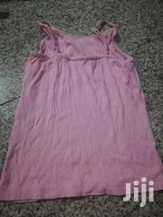 Pink Kiddies Singlet. Age 2 To 4 Years | Children's Clothing for sale in Abuja (FCT) State, Kubwa