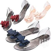 Jelly Women Open Toes Shoes   Shoes for sale in Lagos State, Ikeja