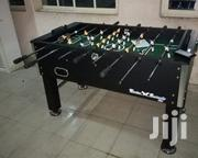 New Soccer Table | Sports Equipment for sale in Bayelsa State, Kolokuma/Opokuma