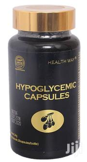 Original Norland Hypoglycemic. Cure for Diabetes | Vitamins & Supplements for sale in Lagos State, Victoria Island