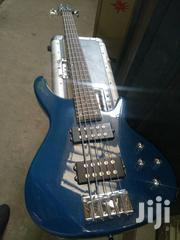 Hommer 5 Strings Guiter | Musical Instruments & Gear for sale in Lagos State, Ikeja