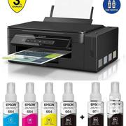 Epson L3050 Sublimation Printer   Printers & Scanners for sale in Lagos State, Lagos Island