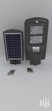 Bright Solar Led Street Security Lights | Solar Energy for sale in Lagos State, Ibeju