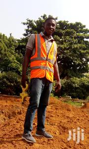 Site Engineer | Construction & Skilled trade CVs for sale in Lagos State, Shomolu