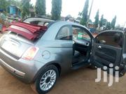 Fiat 500C 2014 Gray | Cars for sale in Lagos State, Ikotun/Igando