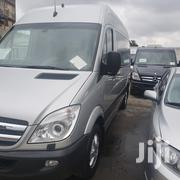 Mercedes-benz Sprinter 2014 Silver   Buses & Microbuses for sale in Lagos State, Surulere