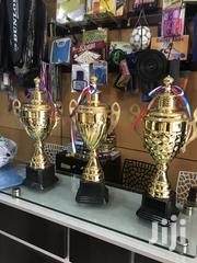 Brand New Gold Trophy   Arts & Crafts for sale in Lagos State, Ikeja