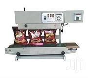 Continuous Sealing Machine Band Sealer | Manufacturing Equipment for sale in Abuja (FCT) State, Central Business District
