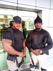 Biggie Fearless Security. We Provide Top Notch Bouncer Services | Fitness & Personal Training Services for sale in Lagos State, Lekki Phase 1