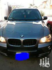 BMW X5 2008 Gray | Cars for sale in Lagos State, Lekki Phase 2