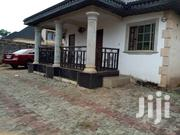 3bedrooms Bungalow Built On A 50x100 For Sale | Houses & Apartments For Sale for sale in Edo State, Benin City