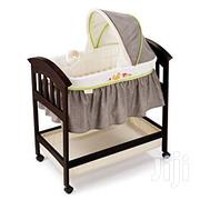 Summer Infant Classic Comfort Wood Bassinet | Children's Furniture for sale in Lagos State, Lagos Island