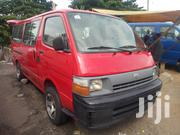 Toyota HiAce 1998 Red | Buses & Microbuses for sale in Lagos State, Apapa