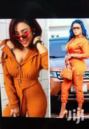 New Cute Combat Jump Suit | Clothing for sale in Lagos State, Ikeja