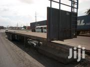 Container Flat Body 40ft | Manufacturing Equipment for sale in Lagos State, Apapa