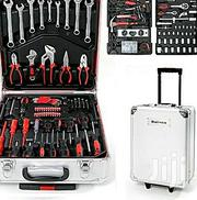 Chrome Electrical & Mechanical Tools Box Trolley | Hand Tools for sale in Lagos State, Lagos Island