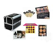 Makeup Box With Make Up Kits | Tools & Accessories for sale in Lagos State, Maryland
