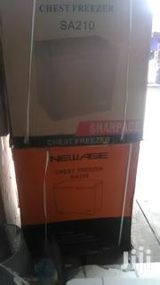 Sharp Age/ New Age Freezers | Kitchen Appliances for sale in Lagos State, Ajah