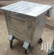 New Exotic 500litre Metal Container Waste | Manufacturing Equipment for sale in Lagos State, Ikoyi