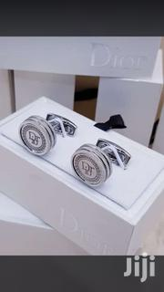 Dior Cufflinks Buttons | Clothing Accessories for sale in Lagos State, Surulere