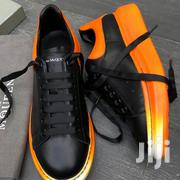 Authentic Alexander McQueen Sneakers | Shoes for sale in Lagos State, Lagos Island