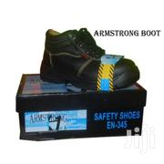 Armstrong Safety Boot   Shoes for sale in Lagos State, Lagos Island
