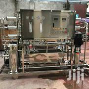 Reverse Osmosis Water Purification Machine | Manufacturing Equipment for sale in Abuja (FCT) State, Kubwa