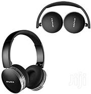 Awei A500BL Bluetooth Headphones   Headphones for sale in Lagos State, Ikeja