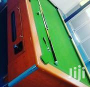 American Fitness Luxurious Coin Snooker Pool With Full Accessories | Sports Equipment for sale in Anambra State, Onitsha