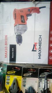 Maxmech Electric Drill   Electrical Tools for sale in Lagos State, Lagos Island