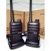 MT-960 Motorola Two Way Radio Walkie Talkie - Two Pieces | Audio & Music Equipment for sale in Lagos State, Ikeja