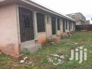 5 R/P Selfcon for Sale at Okha Sapele Rd Benin City | Houses & Apartments For Sale for sale in Edo State, Orhionmwon