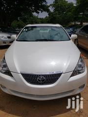 Toyota Solara 2007 White | Cars for sale in Abuja (FCT) State, Galadimawa