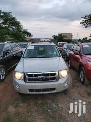 Ford Escape 2008 White | Cars for sale in Abuja (FCT) State, Galadimawa