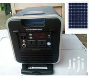 2000watts Solar Generator Inverter With Inbuilt Lithium Ion Battery. | Solar Energy for sale in Lagos State, Isolo