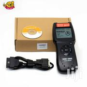 2018 Universal Car Fault D900 Code Reader Obd2 EOBD | Hand Tools for sale in Lagos State, Surulere