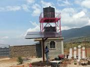 Solar Borehole System | Computer & IT Services for sale in Lagos State, Maryland