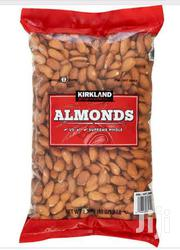 Kirkland Signature Almonds Nut 1.36) | Meals & Drinks for sale in Lagos State, Ikeja