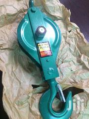 Pulley Block Single With Hook | Hand Tools for sale in Lagos State, Lagos Island