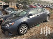 Toyota Corolla 2015 Gray | Cars for sale in Abuja (FCT) State, Central Business Dis