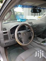 Nissan Armada 2003 Silver | Cars for sale in Rivers State, Port-Harcourt