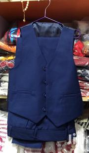 Turkey Suits (Navy Blue) | Children's Clothing for sale in Lagos State