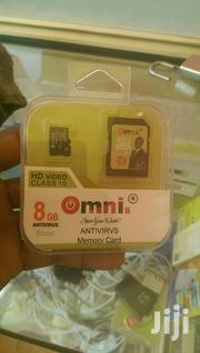 Memory Card 8gb | Accessories for Mobile Phones & Tablets for sale in Ondo State, Akure