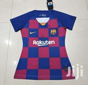 Authentic Barca Femal Jersey | Clothing for sale in Lagos State, Maryland