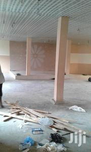 To LET COMMERCIAL HALL With Office Space, Toilet and Baths Ago Okota | Commercial Property For Rent for sale in Lagos State, Isolo