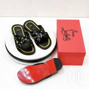 Christain Louboutin Slippers | Shoes for sale in Lagos State, Lagos Island