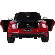Bentley Licensed Bentley Continental Supersports 12v Ride On | Toys for sale in Imo State, Owerri