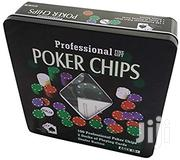 Poker Chip | Books & Games for sale in Lagos State, Amuwo-Odofin