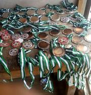 Medals With Printing   Arts & Crafts for sale in Abuja (FCT) State, Wuse