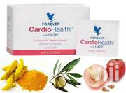Forever Cardio Health to Prevent High Blood Pressure(Bp) Stroke | Vitamins & Supplements for sale in Lagos State, Victoria Island
